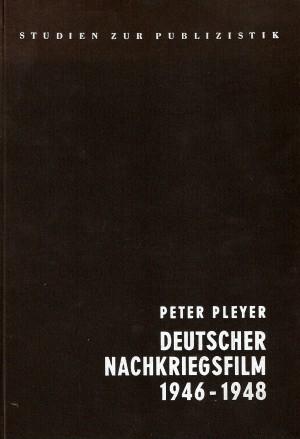 1965.Deutscher Nachkriegsfilm