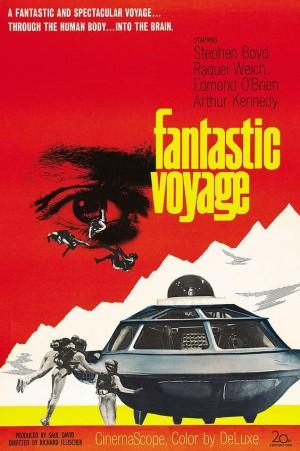 1966.Phantastische Reise