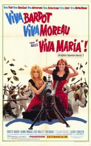 1966.Viva Maria