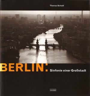 Sinfonie Einer Großstadt