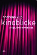 Cover Kinoblicke
