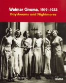 Cover Weimar Cinema