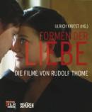 Cover Formen der Liebe