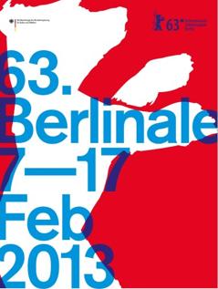 2013.Berlinale-Plakat