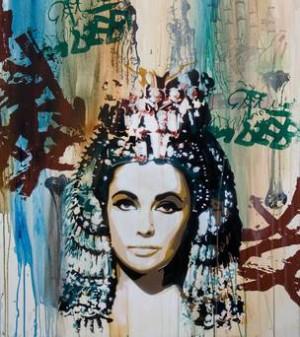 2013.Cleopatra