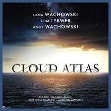 2013.Cloud Atlas