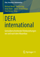 2013.DEFA international
