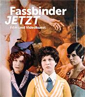 2013.Fassbinder