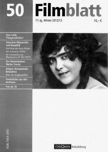2013.Filmblatt 50