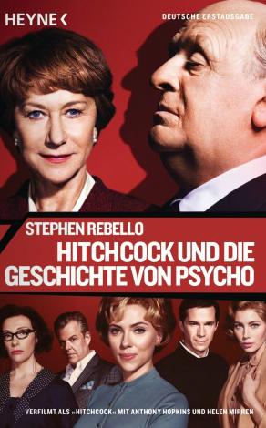 2013.Hitchcock