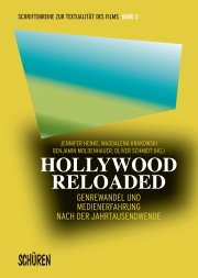 2013.Hollywood reloaded