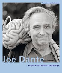 2013.Joe Dante