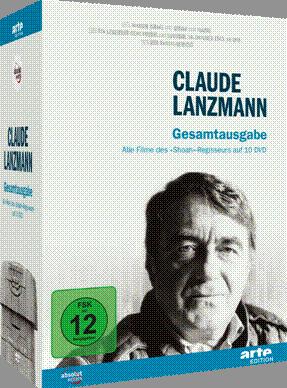 2013.Lanzmann neu