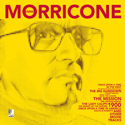 2013.Morricone