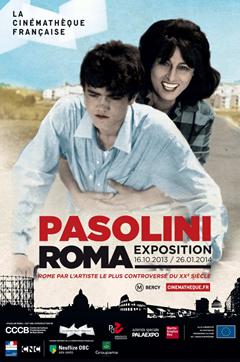 2013.Pasolini