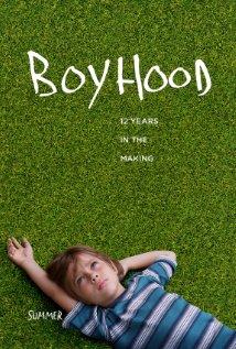 2014.Boyhood