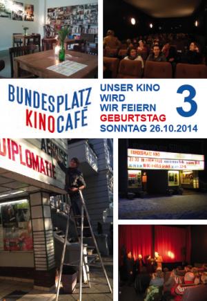 2014.Bundesplatz