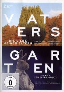 2014.DVD.Vaters Garten