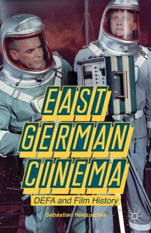 2014.East German Cinema