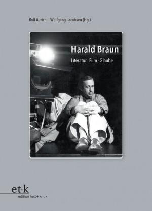 2014.Harald Braun