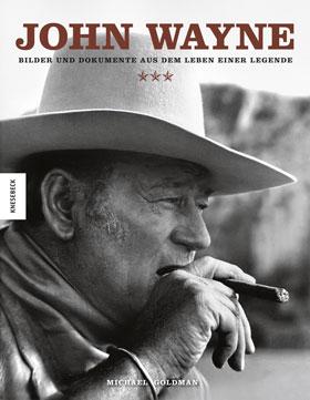 2014.John Wayne