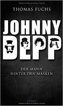 2014.Johnny Depp