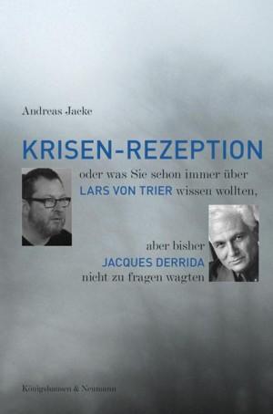 2014.Lars von Trier