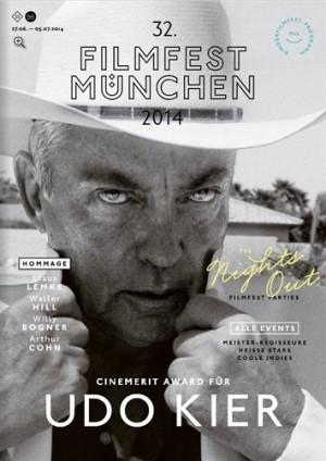 2014.Münchner Filmfest