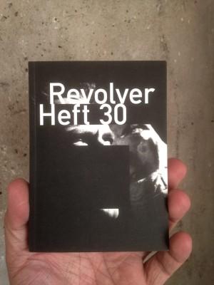 2014.Revolver 30x