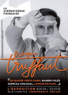 2014.Truffaut neu