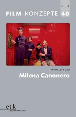 2015.Canonero