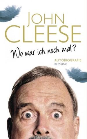 2015.Cleese