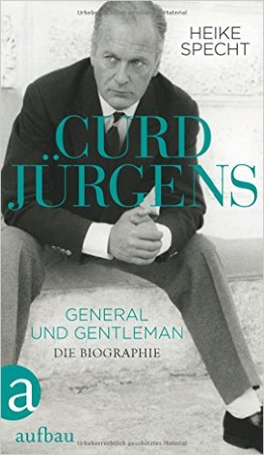 2015.Curd Jürgens