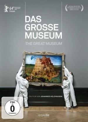 2015.DVD.Das große Museum