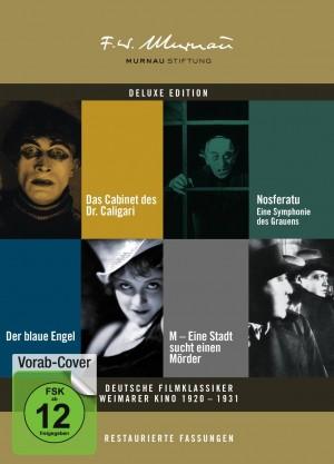 2015.DVD.Filmklassiker Weimar