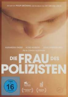 2015.DVD.Frau des Polzisten