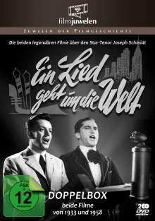 2015.DVD.Joseph Schmidt