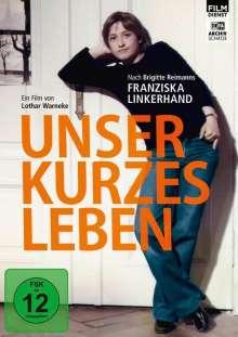 2015.DVD.Kurzes Leben