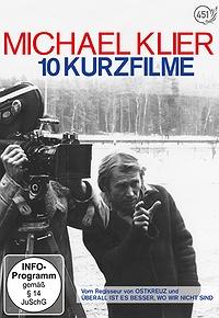 2015.DVD.Kurzfilme Klier