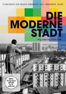 2015.DVD.Moderne Stadt