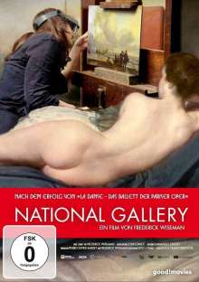 2015.DVD.National Gallery