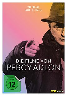 2015.DVD.Percy Adlon