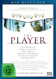 2015.DVD.The Player