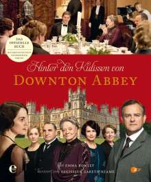 2015.Downton Abbey
