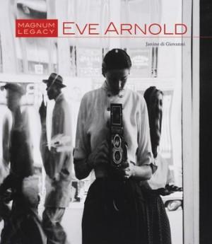 2015.Eve Arnold