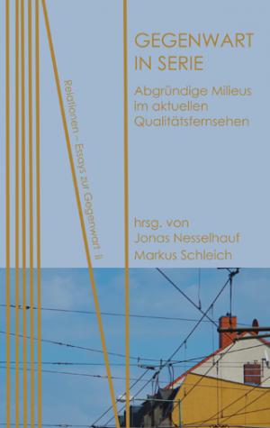 2015.Gegenwart in Serie