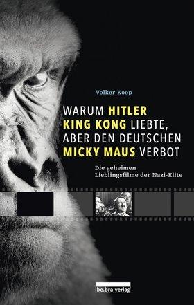 2015.Hitler King Kong