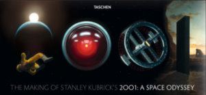 2015.Kubricks 2001