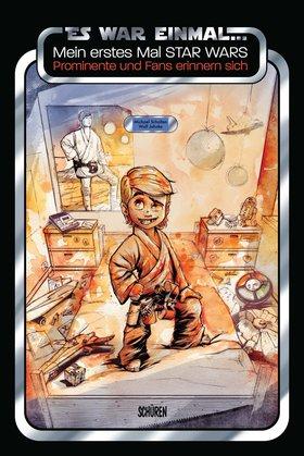 2015.Star Wars klein