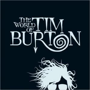 2015.Tim Burton 2